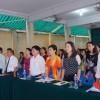 Hội nghị Cán bộ, công chức, viên chức và Công đoàn năm học 2015-2016.