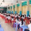 Hội thi vẽ tranh chào mừng Ngày Nhà giáo Việt Nam 2015
