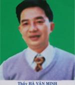 Hà Văn Minh