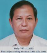 Nguyễn Vũ Quang