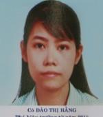 Đào Thị Hằng