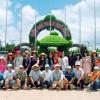 Tổ chức tham quan du lịch hè Nha Trang – Đà Lạt