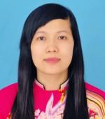 Huỳnh Thị Khánh Vân