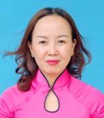 Đạng Thị Hoài Thanh