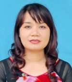 Nguyễn Thị Thúy Biếc