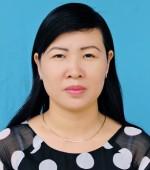 Nguyễn Thị Bạch Yến