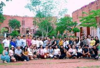 Tham quan làng gốm Thanh Hà và vui chơi tại Khu Du Lịch Sinh thái Cẩm Thanh