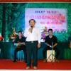 Họp mặt Kỷ niệm Ngày Nhà giáo Việt Nam lần thứ 34