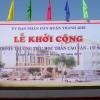 Khởi công xây dựng trường Tiểu học Trần Cao Vân – Cơ sở mới