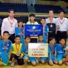 Giải bóng đá Thiếu niên – Nhi đồng Báo Đà Nẵng lần thứ 6 năm 2017