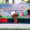 TỔ CHỨC CHƯƠNG TRÌNH GIAO LƯU CLB TIẾNG ANH CỦA CÁC TRƯỜNG TIỂU HỌC NĂM HỌC 2018- 2019